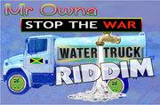 the Water Truck Reggae Riddim