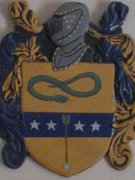 Cuthbert Coat of Arms