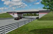 Racing Overpass