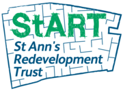 Tour of St Ann's Hospital with Haringey's first community land trust