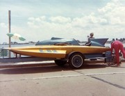 Lauterbach Hydroplanes
