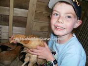 Raising kids & animals