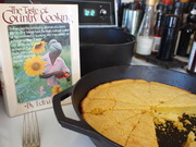 old school cornbread
