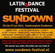 Sundown Festival 2014