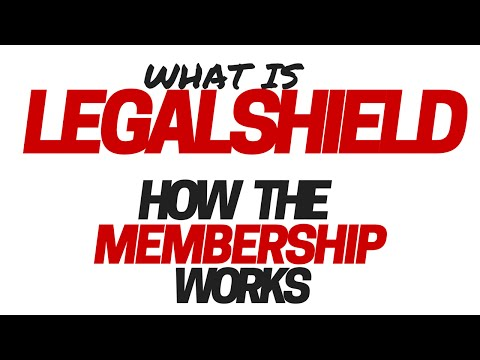 What Is LegalShield? How the Membership Works