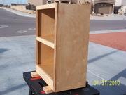 Book Case 14
