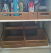 Kitchen Cupboard Mods Part 2