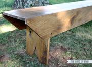 Warner Bench