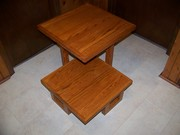 end table 009