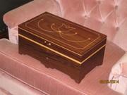 Keep sake box 1