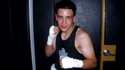 TSDLYB @ AZ JR. GOLDEN GLOVES