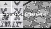 Making of Geometrical Interweaving