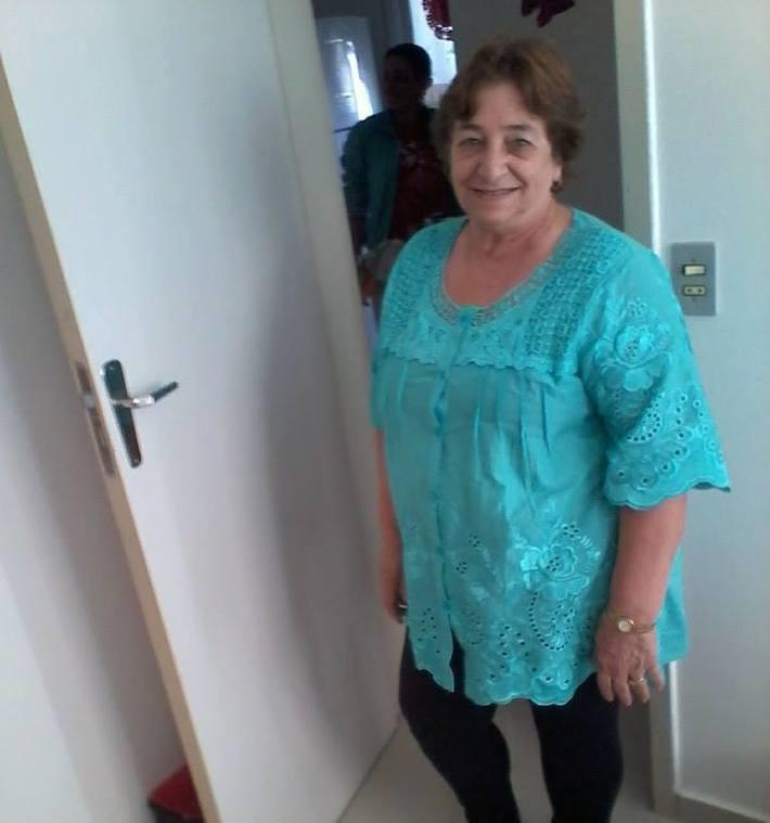 Maria Olinda