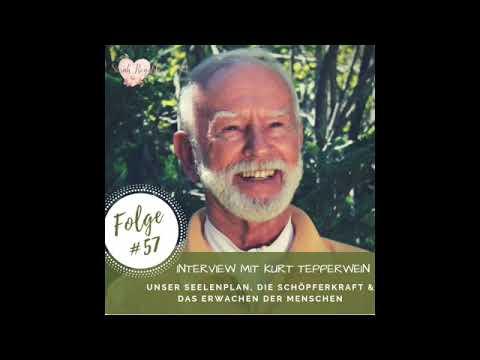 Interview mit Kurt Tepperwein: Unser Seelenplan und das Erwachen der Menschen