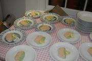 Salmon & Spinach Terrine