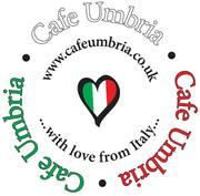 cafe umbria logo