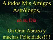 a todo los astrologos
