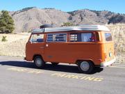 Bus/RV Parking
