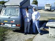 Boyd's Campgound, Key West 2003