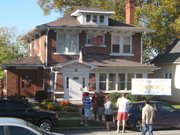 the Pike House