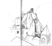 SketchCrawl 26: Orsomarso
