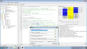Juriti IDE para auxílio em criação de aplicações didáticas para ZR16