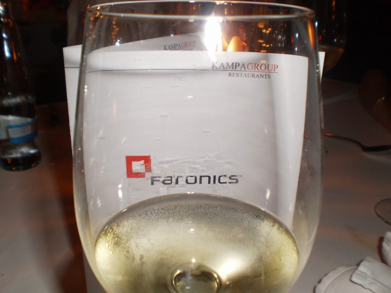 FARONICS International Partner Summit en Praga