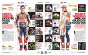 Moto GP - Season 2019
