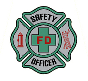 F. D. Safety Officers