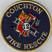 Couchton Fire Rescue