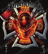 JR. Firefighters