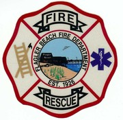 Flagler Beach Firefighters