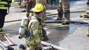 Allegheny County Firefighters