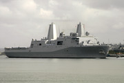 USS New Orleans LPD18
