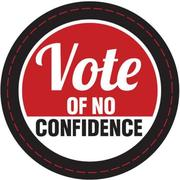 No Confidence Party