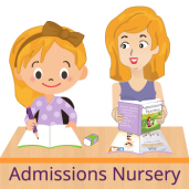 Gurgaon 2021-2022 | Nursery Admissions