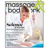 Massage & Bodywork magazine