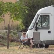 Camper verhalen en camper reizen