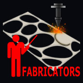 Digital Fabricators