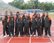 Cheetah Athletes