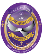 School Of The Prophets(Alumni)!! Go EAGLES!!!!