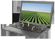 Grupo de Eletrônica e Programação aplicado na Agronomia