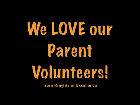 Parent Volunteer Video