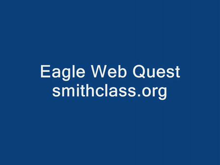 Eaglequest