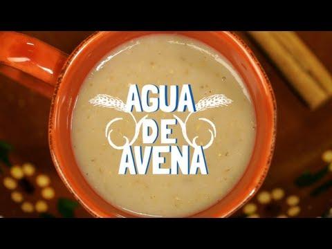 Agua de Avena | Thirsty For ...