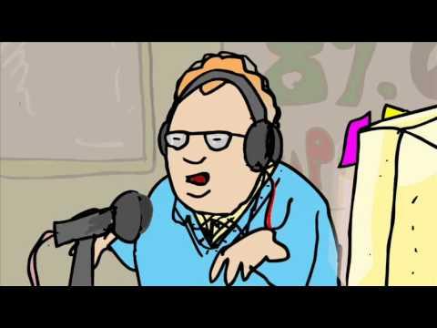 FM1 - Glenn Frenzy