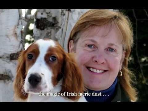 The Magic of Irish Faerie Dust