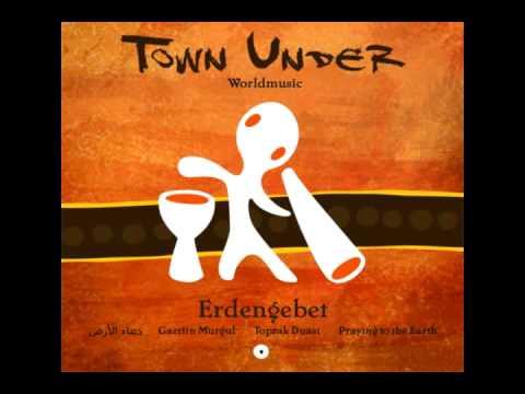 Town Under - Release - Town Under Worldmusic  Album / CD -  Track Love Town  6/16