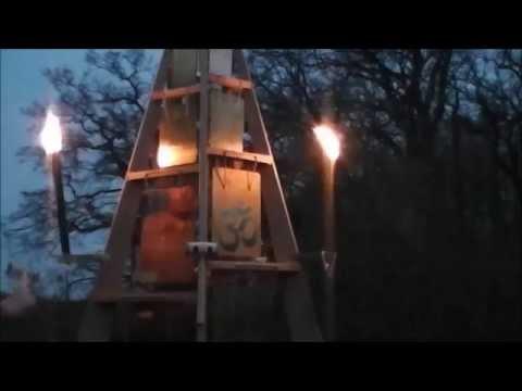 Der neue Turm von Pelzerhaken