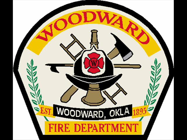 Woodward Fire Dept. Firefighter I Class